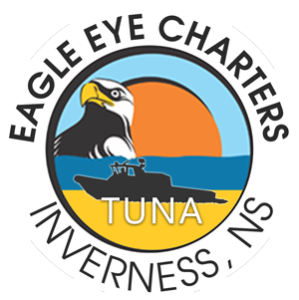 Eagle Eye Charters: Inverness, Nova Scotia